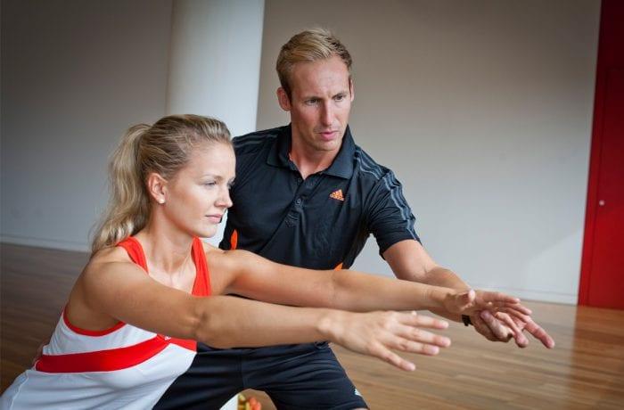 Florian Hofer Effektives Training